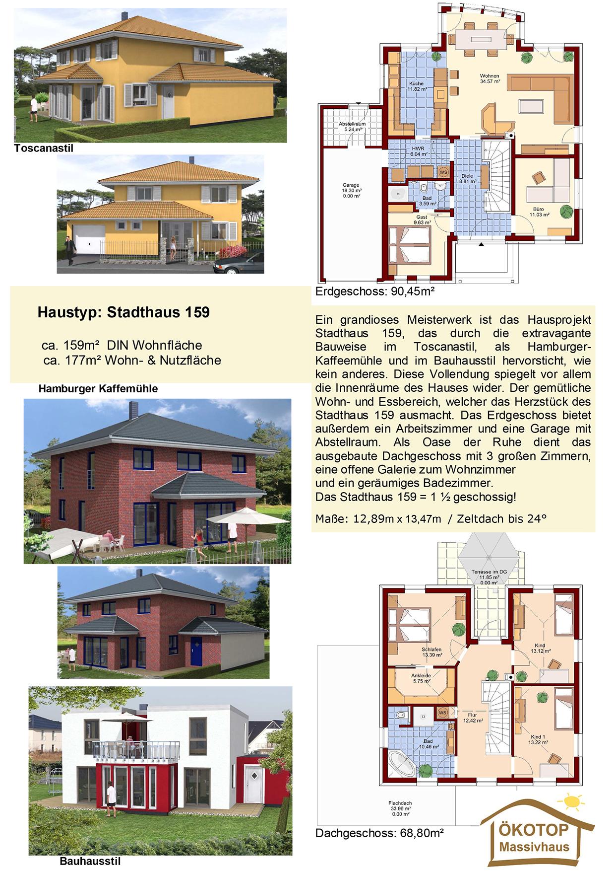 ÖKOTOP-Massivhaus-Stadthaus-159